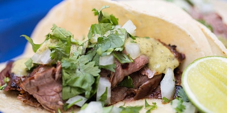 Street Food From Mexico - Cooking Class by Cozymeal™ tickets