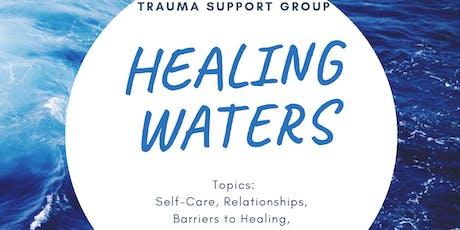 Healing Waters tickets