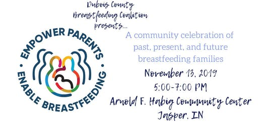 2019 Community Breastfeeding Celebration