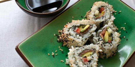 Vibrant Asian Cuisine - Cooking Class tickets