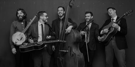 The Barrel Boys and Aaron Hoffman @ Pie Eyed Monk Brewery tickets