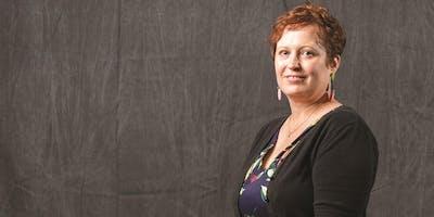 Author talk - Melissa Ashley - Mornington Library