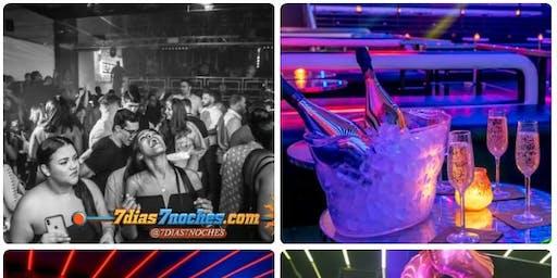 Plush Saturdays @ Republica Lounge & Rooftop (Latin & Hip Hop)