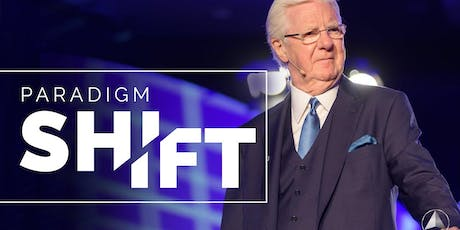 Paradigm Shift - Live Stream with Bob Proctor - October 11 to 13 tickets
