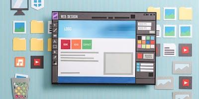Web Design 101 (Wordpress) - ***** course