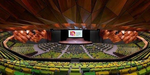 Melbourne High School Speech Night 2019