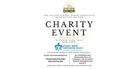Silver Lining Diner Charity Event tickets