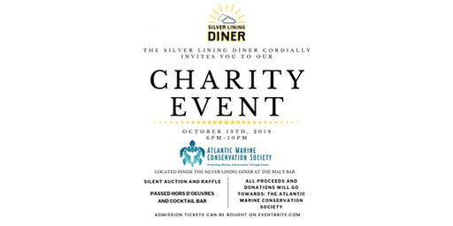 Silver Lining Diner Charity Event