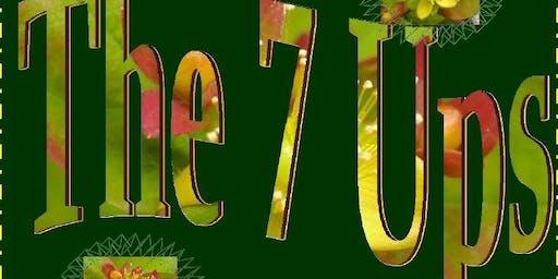 The 7 UPS