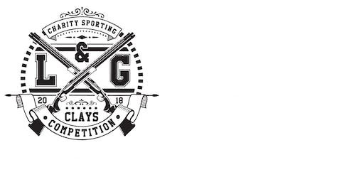 2020 L&G Charity Sporting Clay Event