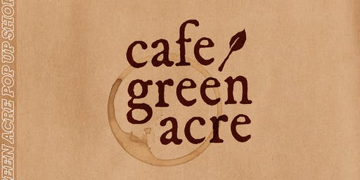 Cafe Green Acre