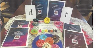 Dyslexia Teacher Training (7 hours)
