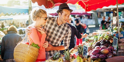 Tuggerah Local Markets