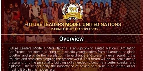 Future Leaders MUN
