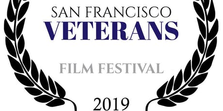8th Annual San Francisco Veterans Film Festival tickets