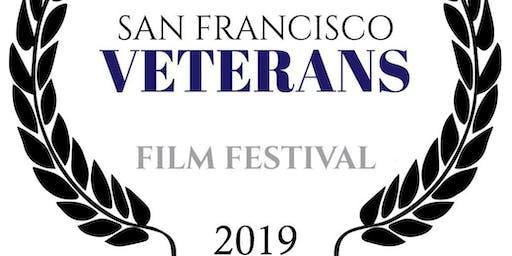 8th Annual San Francisco Veterans Film Festival