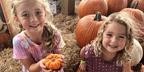 DLC Childrens Ministry Fall Festival tickets