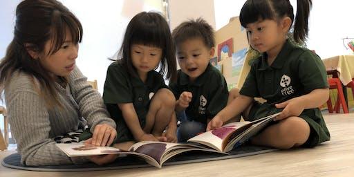 Olive Tree International Kindergarten & Nursery Open Day - SEP 28