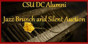 2019 Central State University Metro DC Jazz Brunch &...