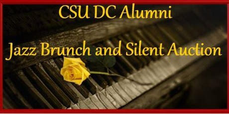 2019 Central State University Metro DC Jazz Brunch & Silent Auction tickets