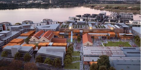 How should we respond to Geocon Kingston Arts Precinct proposal? tickets