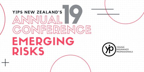 YIPs Auckland Conference - Emerging Risks tickets