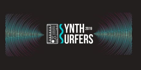 Synth Surfers- Bega Valley Synth Fest tickets