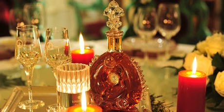 Luxe Taste- Louis XIII Edition tickets