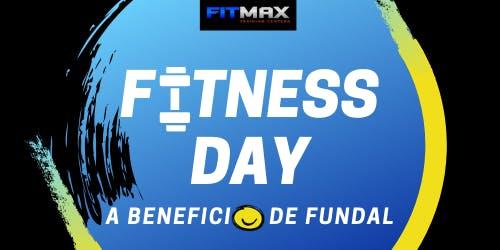 Fitness Day a Beneficio de FUNDAL