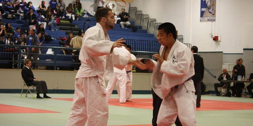 9th Anniversary Taishi Judo Club Tournament