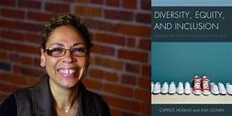 How to Be a Culturally Competent Family in 2020 (by Dr. Caprice Hollins) tickets