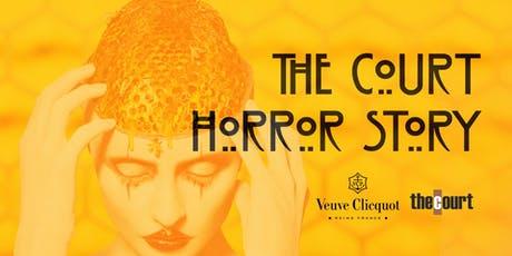 THE COURT HORROR STORY: VIP YELLOWEEN tickets