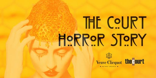 THE COURT HORROR STORY: VIP YELLOWEEN