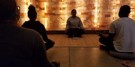 AM Guided Meditation with The Pause Practice tickets