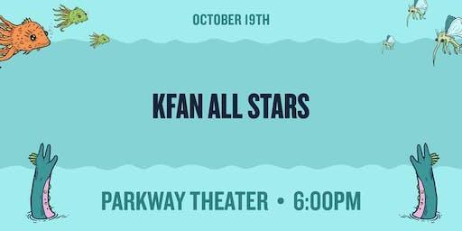 KFAN All Stars