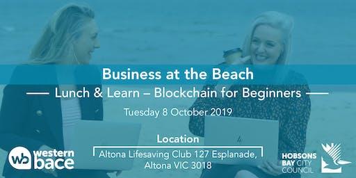 Beachside Lunch & Learn: Blockchain for Beginners