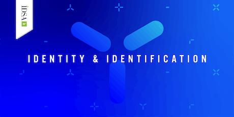 IDSA SF: Identity & Identification tickets