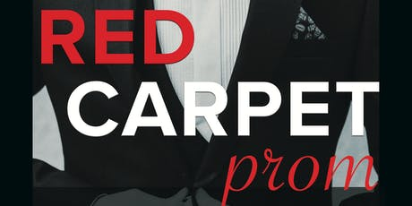 RED Academy | RED Carpet Prom tickets