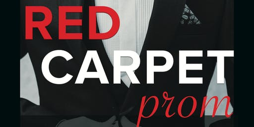 RED Academy | RED Carpet Prom