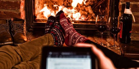 Digital Wine Marketing Webinar: Holiday Prep  tickets