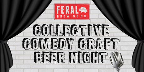 Comedy & Craft Series tickets