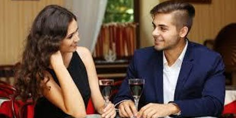 Dating 101 for business owners tickets