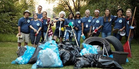 Way to go Whalan! - Creek Clean up - October 2019 tickets