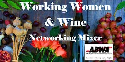 Working Women & Wine Event