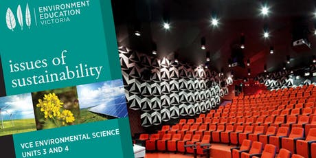VCE Revision Lecture Environmental Science tickets