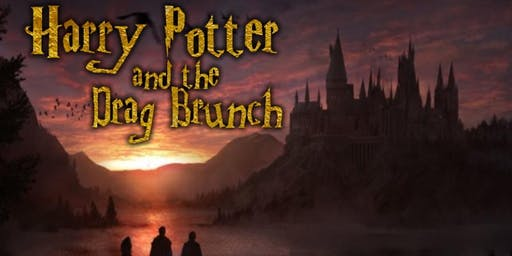 Harry Potter and the Drag Brunch