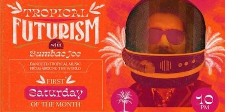Tropical Futurism w/ Bumbac Joe + Color Swim tickets
