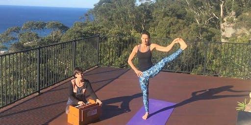 Yoga and Sound Healing Workshop