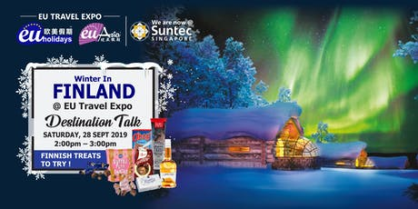 Explore Finland and indulge in a myriad of Arctic activities tickets