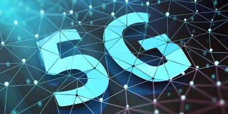 Promise of 5G Wireless – The Journey Begins tickets